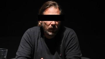 Znany reżyser zatrzymany. Znaleziono przy nim marihuanę
