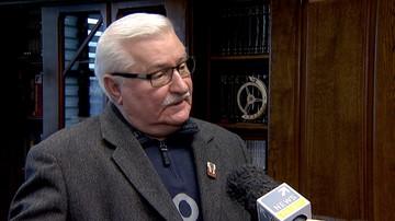 Lech Wałęsa walczy o dobre imię. Wzywa do przeprosin m.in. doradcę prezydenta Andrzeja Zybertowicza