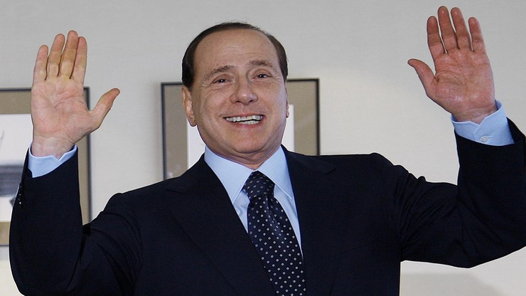 """WikiLeaks: Amerykanie podsłuchiwali Berlusconiego. To """"międzynarodowy spisek"""""""