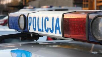 Kraków: zjechał na pobocze i potrącił śmiertelnie 53-latkę. Uciekał pieszo