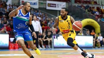 Romański w Energa Basket Lidze: 16 hitów sezonu w IPLA.tv