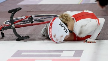 Tokio 2020: Polacy na igrzyskach w niedzielę
