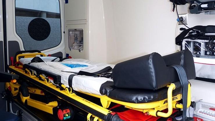 Nagła śmierć 15-latki z Morąga. Rano zgłosiła się do szpitali, po południu zmarła