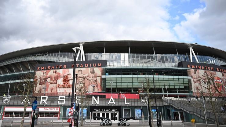 Arsenal ponownie otwiera ośrodek treningowy dla piłkarzy