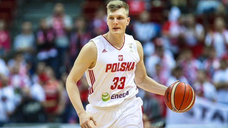MŚ koszykarzy: Niemcy minimalnie lepsi od Polaków. Niesamowity Schroeder