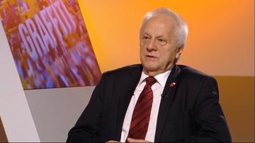 """""""Chodzi o polityczną grę, podlizywanie się Rydzykowi"""". Niesiołowski o decyzji Sejmu ws. pigułki """"dzień po"""" na receptę"""