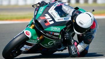 Moto2: Piotr Biesiekirski zadebiutuje w mistrzostwach świata!