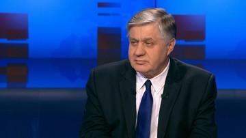 Jurgiel: Trela z opóźnieniem zawierał umowy dzierżawy koni i nie przestrzegał zaleceń weterynarzy