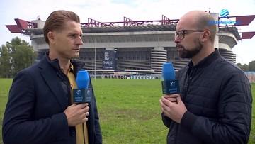 Artur Wichniarek o Nicoli Zalewskim: Piłkarzowi AS Roma i reprezentacji Polski nie przystoi takie zachowanie