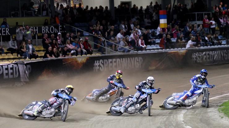 Żużlowa GP: Lindgren zwycięzcą sobotniego turnieju w Gorzowie
