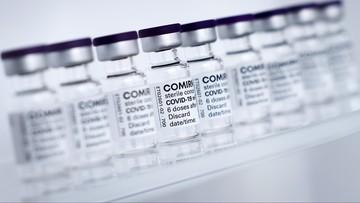 BioNTech i Pfizer chcą szczepić dzieci swoim preparatem