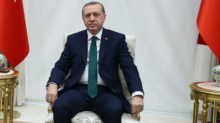 Erdogan: UE nie wypełnia zobowiązań w sprawie pomocy finansowej na migrantów
