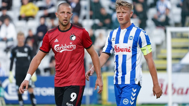 Duńskie media: Dla FC Kopenhagi mecz z Piatem Gliwice będzie walką o przeżycie