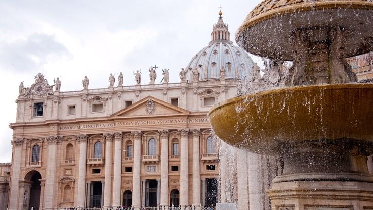 Watykan. Proces w sprawie nadużyć finansowych. Wśród oskarżonych kardynał