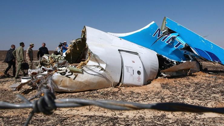 Kolejne linie lotnicze zawiesiły połączenia nad Synajem