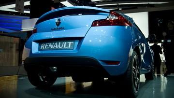 Ambitne plany Renault. Do 2022 roku połowa produkowanych aut ma mieć napęd elektryczny lub hybrydowy