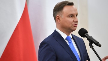 Duda wygrywa z Tuskiem w drugiej turze wyborów prezydenckich. Najnowszy sondaż