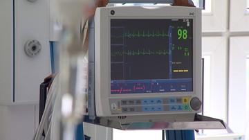 Odporna na antybiotyki bakteria w Piotrkowie Trybunalskim. Zamknięto oddział szpitala
