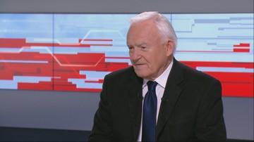 """Miller: Jaki i jego sztab popełnili fundamentalny błąd, """"krytykując"""" Warszawę"""