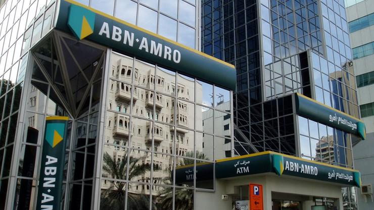Holandia. Państwowy bank ABN AMRO zwróci klientom 250 mln euro