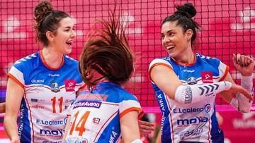 TAURON Liga: Radomka wróciła z dalekiej podróży i drugi raz pokonała ŁKS