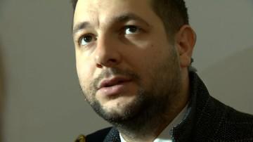 Tomasz Komenda na wolności. Spędził w więzieniu 18 lat za zabójstwo, którego miał nie popełnić