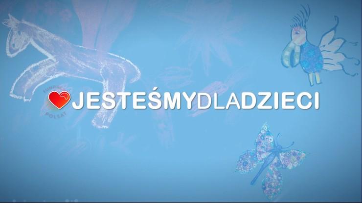 #JesteśmyDlaDzieci - nowy sezon. W niedzielę o godz. 13:30 w Polsat News