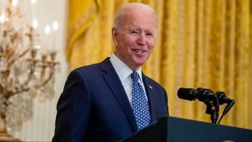 Media: Biden ogłosi ścisły obowiązek szczepień dla pracowników administracji federalnej