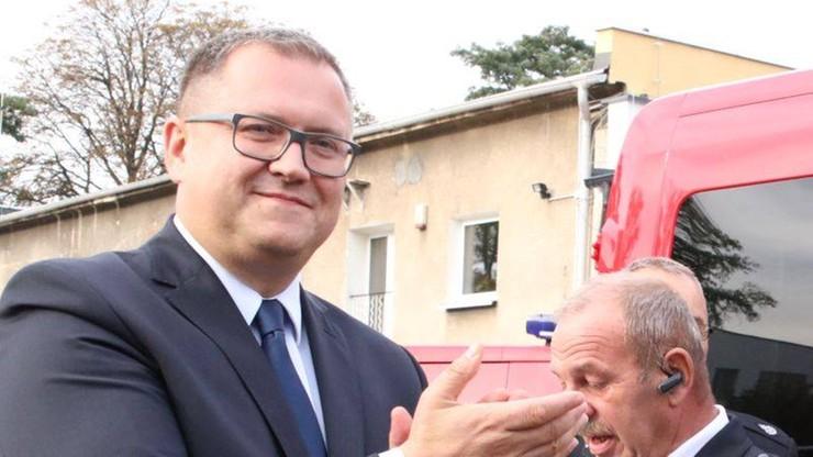 Prezydent Kalisza twierdzi, że ktoś wykorzystał jego PESEL w głosowaniu internetowym. Zawiadomił prokuraturę