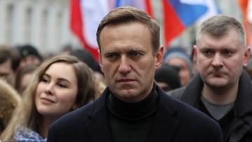 Rosyjska propozycja dla Niemiec ws. Nawalnego