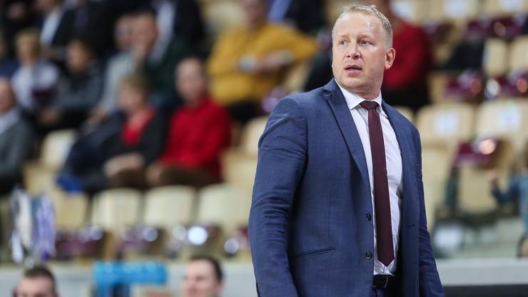 """El. ME koszykarek: Trener Kovacik wybrał """"14"""" na mecz z Wielką Brytanią"""