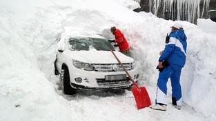 14.10.2021 06:00 Czeka nas najcięższa zima od blisko 10 lat? Prognozy są coraz gorsze, a kryzys energetyczny pogłębia się