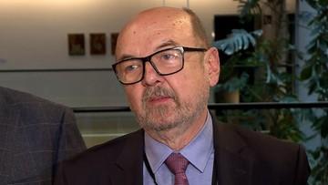Legutko: poparcie rezolucji PE ws. Polski to opowiedzenie się za sankcjami
