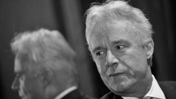 Nie żyje prof. Jerzy Limon. Miał 70 lat
