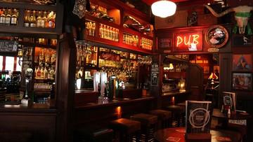 Po 90 latach w Irlandii w Wielki Piątek można napić się alkoholu w pubie