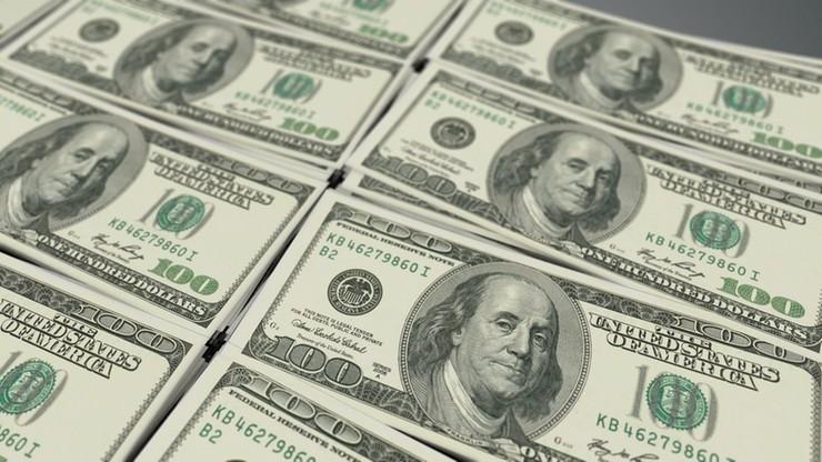 """""""Musimy zmniejszyć ryzyko sankcji"""". Szef MSZ Rosji wzywa Chiny do odejścia od dolara"""