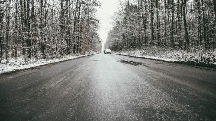Opady śniegu i deszczu powodującego gołoledź. Prognoza na 3 i 4 lutego