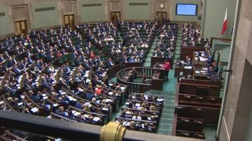 Szydło podała możliwy termin wyborów parlamentarnych