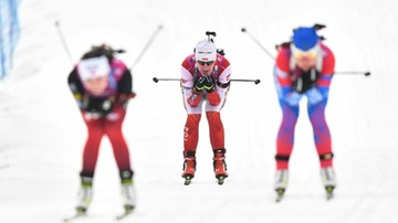 Pekin 2022: Przygotowania polskich biathlonistów zgodnie z planem