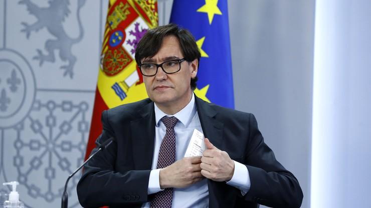 Hiszpania: Rekordowa liczba zakażeń. Rząd odmawia regionom prawa do lockdownu