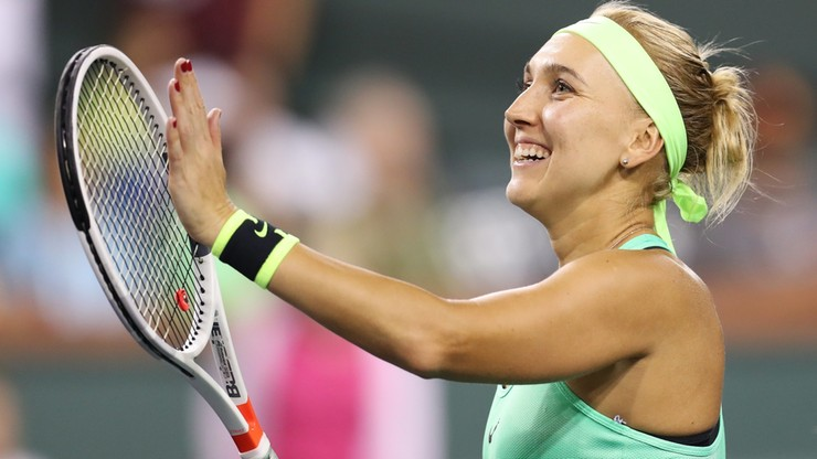 WTA Indian Wells:Wiesnina pokonała Kuzniecową w finale