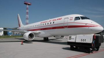 MON ogłosił konkurs na nazwy dla samolotów dla VIP-ów. Czas do piątku