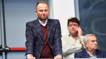 Piotr Gacek o Bartoszu Kwolku: Turniej Ligi Mistrzów pokazał, że służy mu bycie liderem całej drużyny