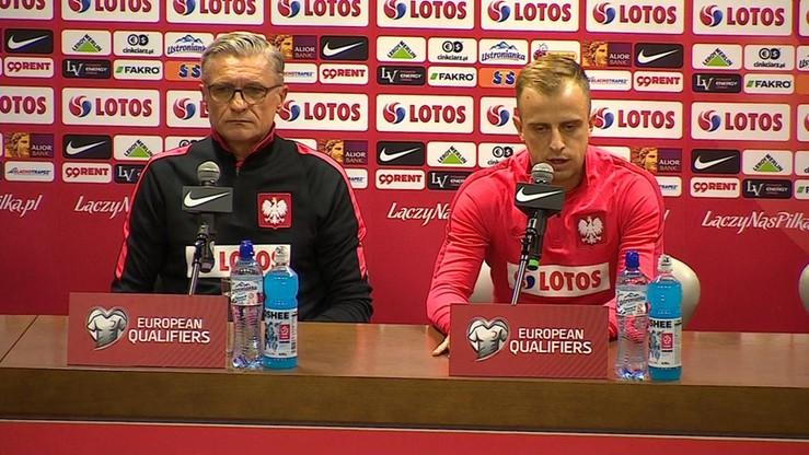 Polska spadła na szóste miejsce w rankingu FIFA