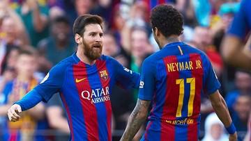 Messi i Neymar znowu w jednym klubie? Nie chodzi o PSG