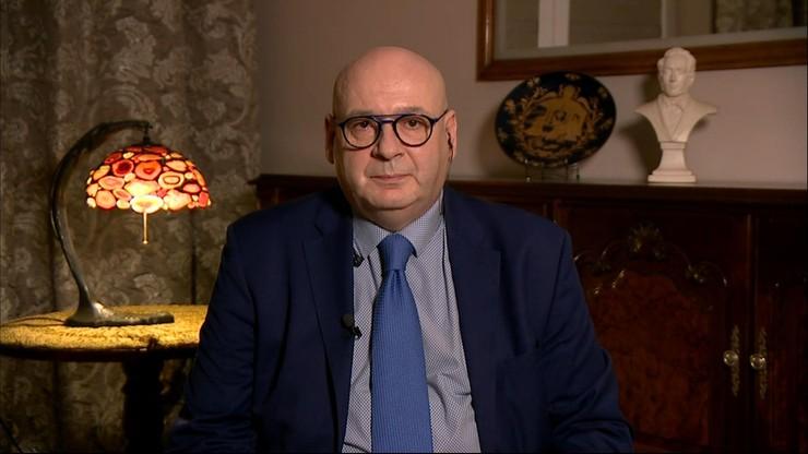 Piotr Zgorzelski: punkty są, ludzie są, a nie ma szczepionek