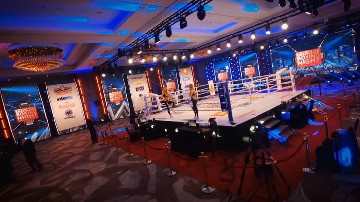 Polsat Boxing Night i muzyka. Będą niespodzianki!