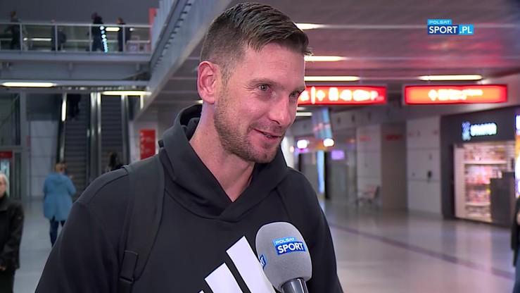 Kadziewicz o kulisach kadry Heynena w Pucharze Świata