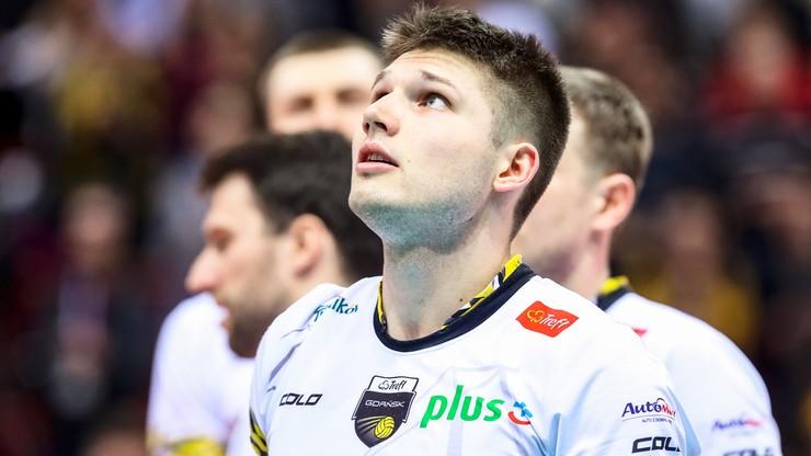 Trefl Gdańsk - Aluron Virtu Warta Zawiercie. Transmisja w Polsacie Sport