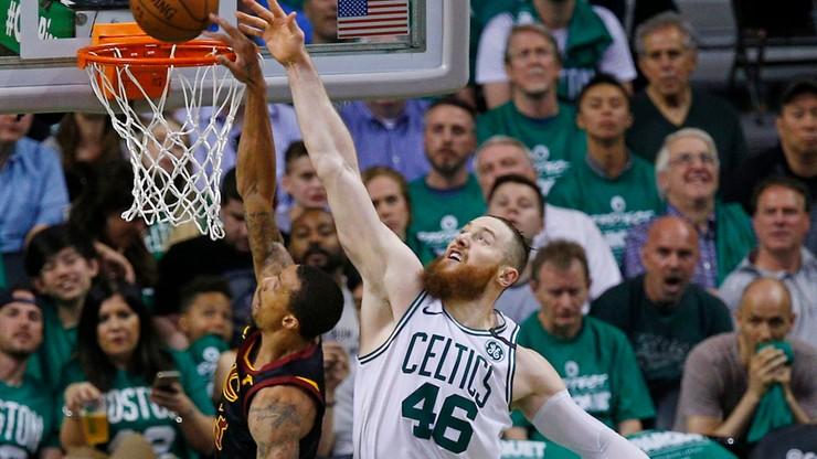 NBA: Celtics o krok od wielkiego finału